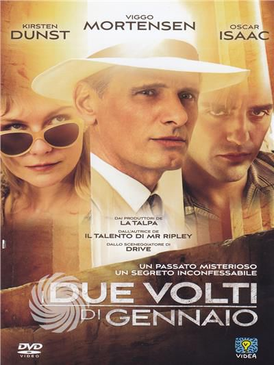 I due volti di gennaio - DVD - thumb - MediaWorld.it