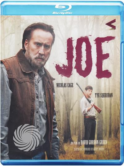 Joe - Blu-Ray - thumb - MediaWorld.it
