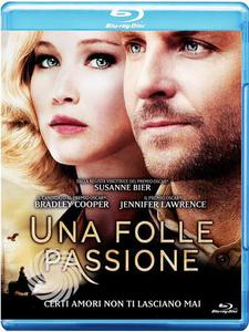 Una folle passione - Blu-Ray - thumb - MediaWorld.it