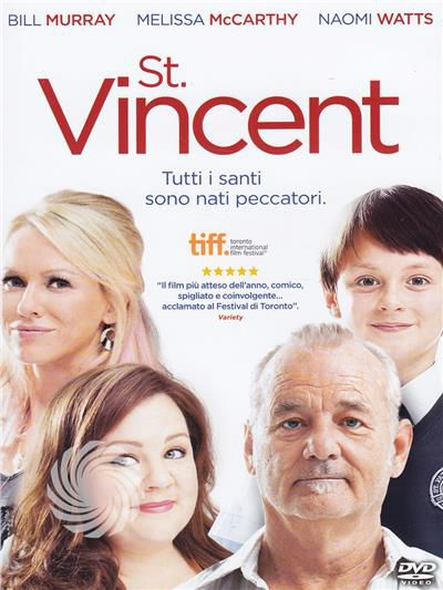 St. Vincent - DVD - thumb - MediaWorld.it