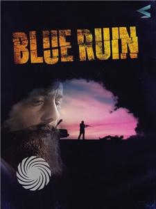 Blue ruin - DVD - thumb - MediaWorld.it