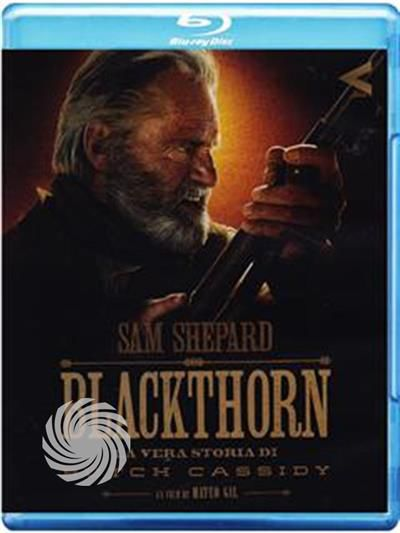 Blackthorn - La vera storia di Butch Cassidy - Blu-Ray - thumb - MediaWorld.it