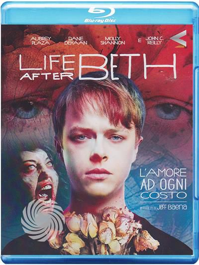 Life after Beth - L'amore ad ogni costo - Blu-Ray - thumb - MediaWorld.it