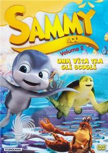 Sammy & Co. - Una vita tra gli scogli - DVD - thumb - MediaWorld.it