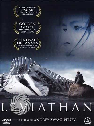 Leviathan - DVD - thumb - MediaWorld.it