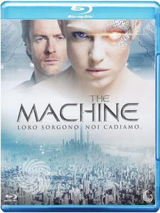The machine - Blu-Ray - thumb - MediaWorld.it