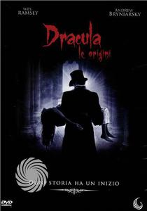 Dracula - Le origini - DVD - thumb - MediaWorld.it