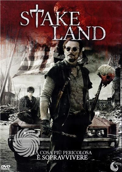 Stake Land - DVD - thumb - MediaWorld.it