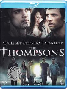 The Thompsons - Blu-Ray - MediaWorld.it