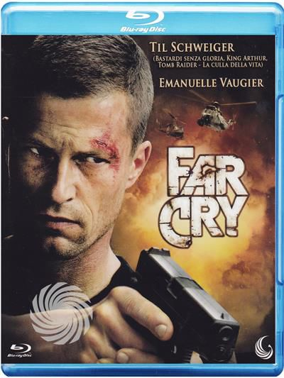 Far cry - Blu-Ray - thumb - MediaWorld.it