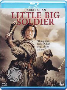 Little big soldier - Blu-Ray - thumb - MediaWorld.it