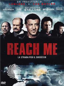 Reach me - La strada per il successo - DVD - MediaWorld.it
