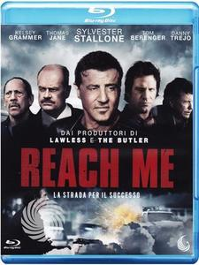 Reach me - La strada per il successo - Blu-Ray - thumb - MediaWorld.it