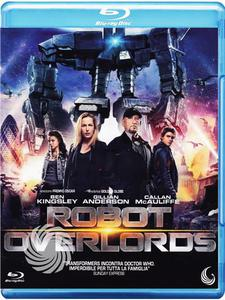 Robot overlords - Blu-Ray - MediaWorld.it
