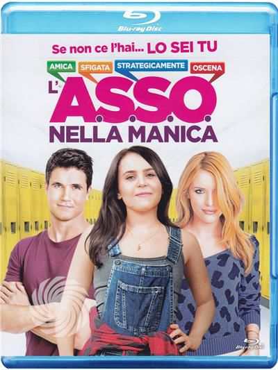 L'a.s.s.o. nella manica - Blu-Ray - thumb - MediaWorld.it