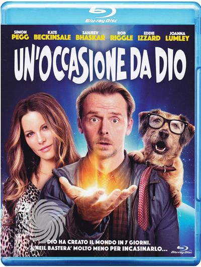 Un'occasione da Dio - Blu-Ray - thumb - MediaWorld.it