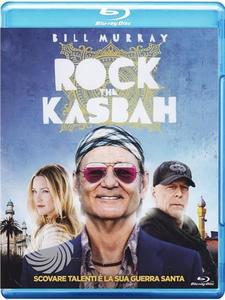 Rock the Kasbah - Blu-Ray - thumb - MediaWorld.it