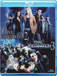 Final destination 2 + Final destination 3 - Blu-Ray - thumb - MediaWorld.it
