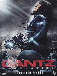 Gantz - Revolution - DVD - thumb - MediaWorld.it