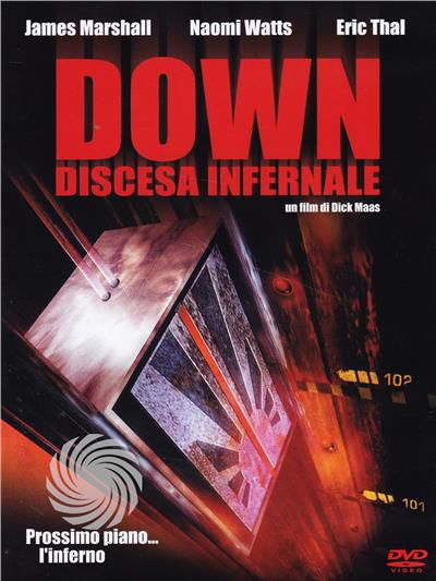 Down - Discesa infernale - DVD - thumb - MediaWorld.it