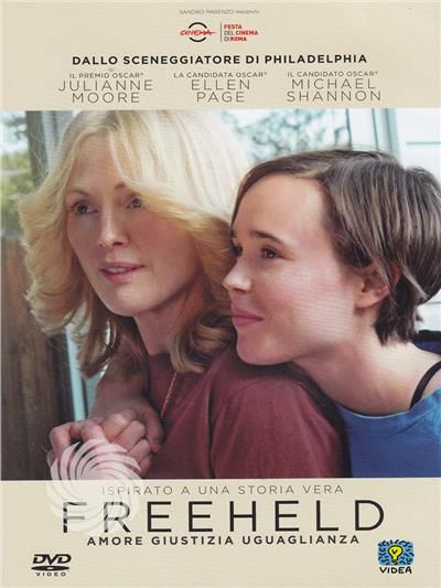 Freeheld - DVD - thumb - MediaWorld.it
