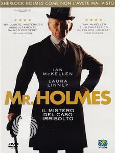 Mr. Holmes - Il mistero del caso irrisolto - DVD - thumb - MediaWorld.it