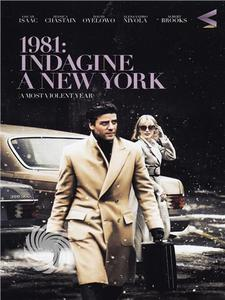 1981: Indagine a New York - A most violent year - DVD - thumb - MediaWorld.it