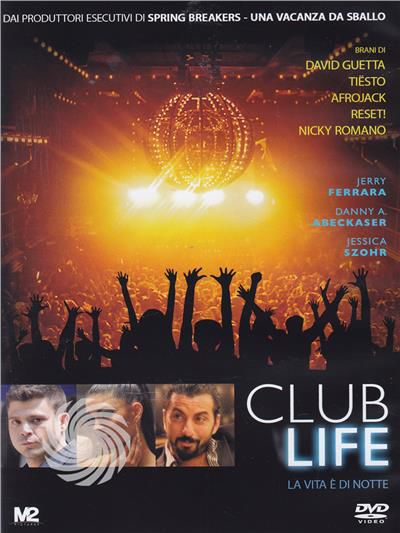 Club life - DVD - thumb - MediaWorld.it