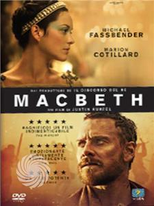 Macbeth - DVD - thumb - MediaWorld.it