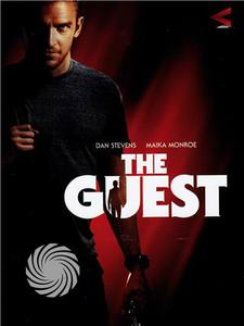 The guest - DVD - thumb - MediaWorld.it