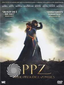 PPZ - Pride + Prejudice + Zombies - DVD - thumb - MediaWorld.it