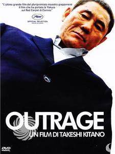Outrage - DVD - thumb - MediaWorld.it