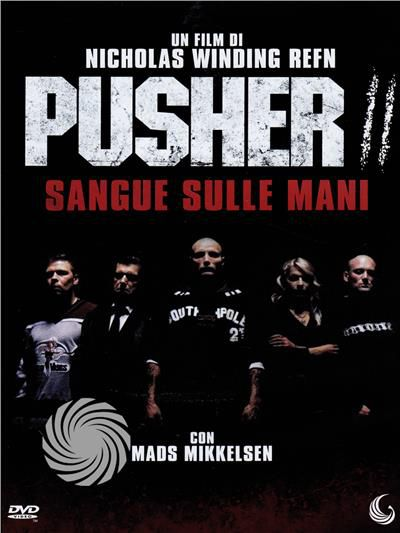 Pusher 2 - Sangue sulle mani - DVD - thumb - MediaWorld.it
