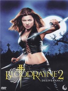 Bloodrayne 2 - DVD - thumb - MediaWorld.it
