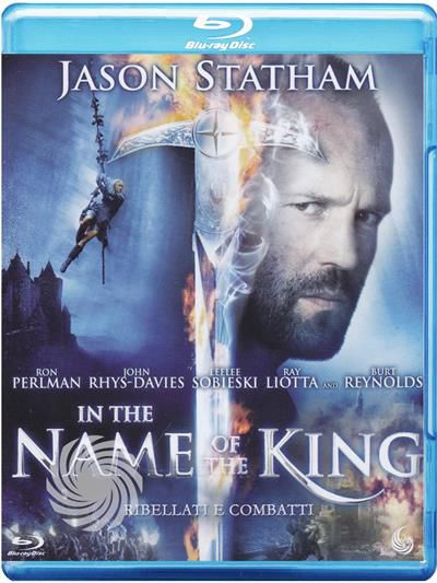 In the name of the king - Blu-Ray - thumb - MediaWorld.it