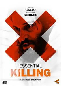 Essential killing - DVD - thumb - MediaWorld.it