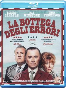 La bottega degli errori - Blu-Ray - thumb - MediaWorld.it
