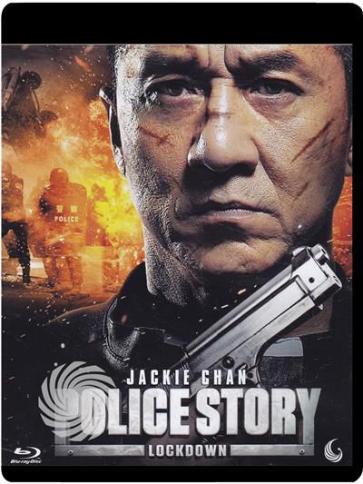Police story - Blu-Ray - thumb - MediaWorld.it