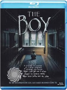 The boy - Blu-Ray - thumb - MediaWorld.it