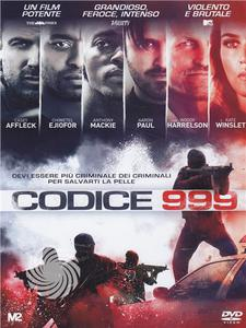 Codice 999 - DVD - thumb - MediaWorld.it