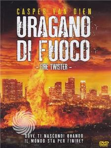 Uragano di fuoco - DVD - thumb - MediaWorld.it