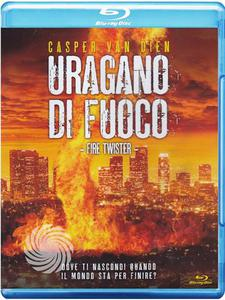 Uragano di fuoco - Blu-Ray - thumb - MediaWorld.it