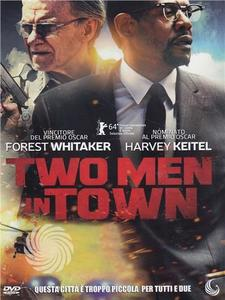 Two men in town - DVD - thumb - MediaWorld.it