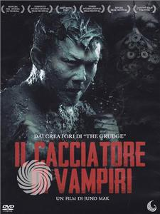 Il cacciatore di vampiri - Rigor mortis - DVD - thumb - MediaWorld.it