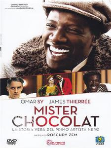 Mister Chocolat - DVD - thumb - MediaWorld.it