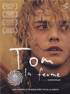 Tom a la ferme - DVD - thumb - MediaWorld.it
