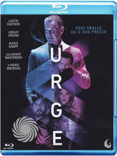 Urge - Blu-Ray - thumb - MediaWorld.it