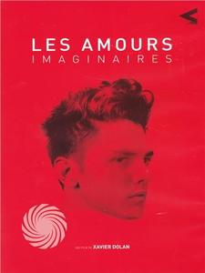 Les amours imaginaires - DVD - thumb - MediaWorld.it