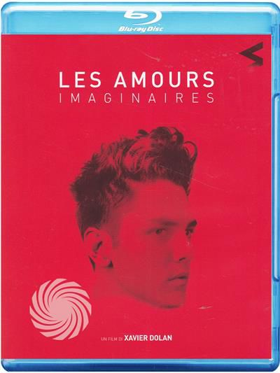Les amours imaginaires - Blu-Ray - thumb - MediaWorld.it
