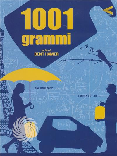 1001 grammi - DVD - thumb - MediaWorld.it